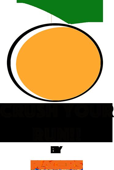 crushYourRun